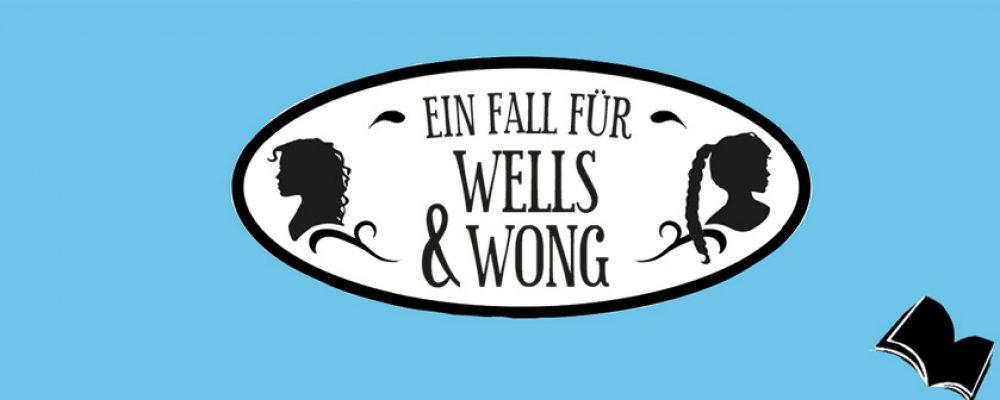 Buchtipp der Woche: Robin Stevens: Mord ist nichts für junge Damen – Ein Fall für Wells & Wong