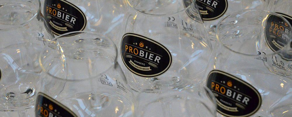 proBier Bamberg 2016 – Erste Biergenussmesse in Bamberg