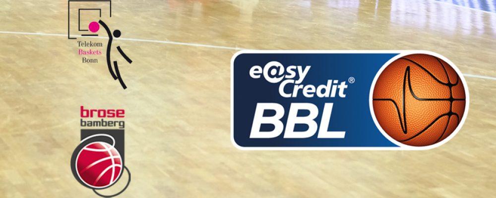 BBL-Rückrunde startet im Rheinland