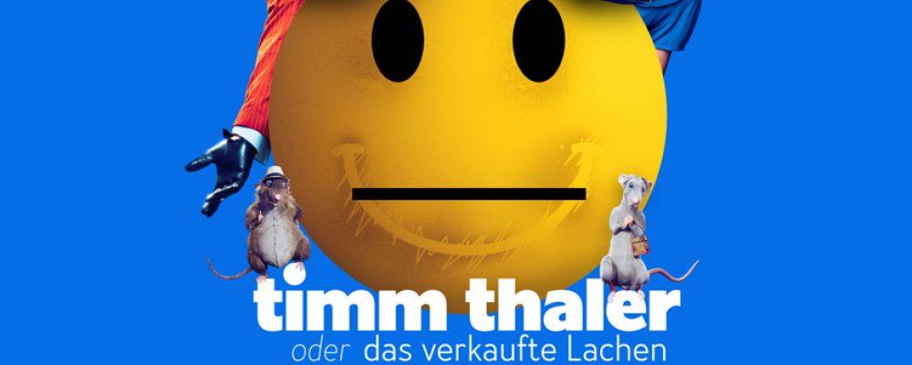 Kinotipp der Woche: Timm Thaler oder das verkaufte Lachen