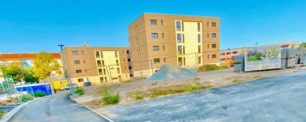 Neuer Wohnraum – bezahlbare Mieten