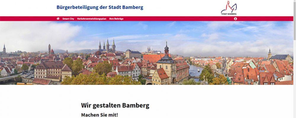 Willkommen bei www.bamberg-gestalten.de