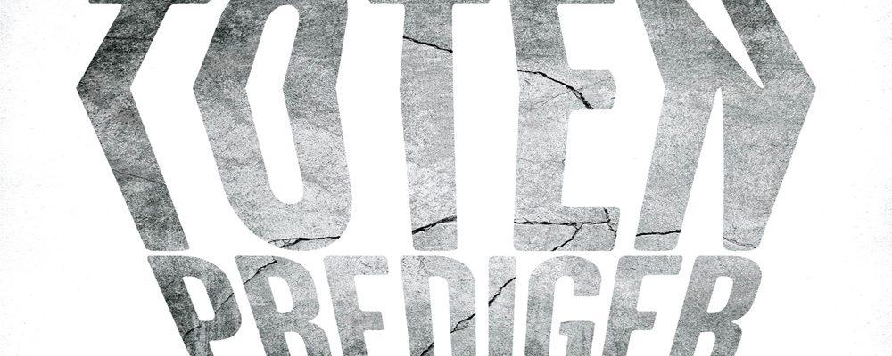 Buchtipp der Woche: Mark Roberts: Totenprediger
