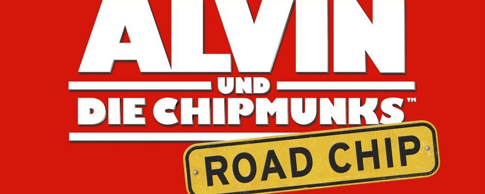 Kinotipp der Woche: Alvin und die Chipmunks: Road Chip