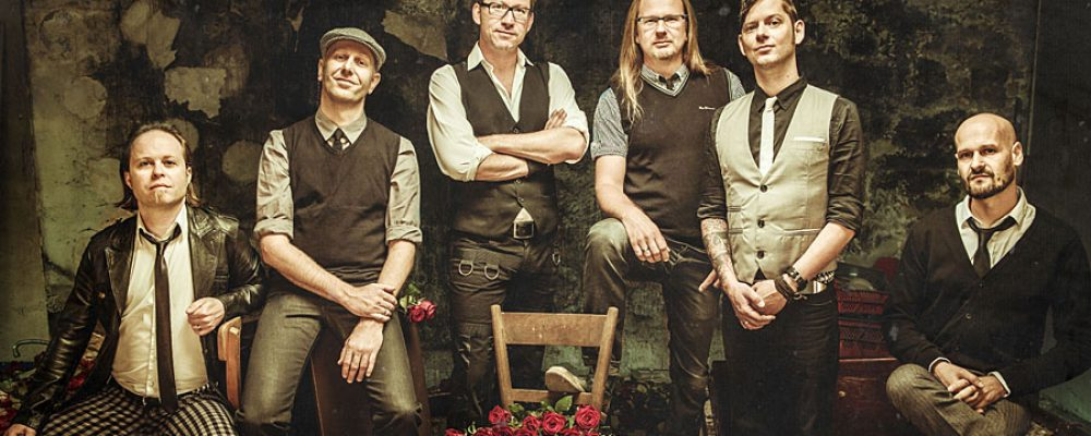 Fiddlers Green: Acoustic Pub Crawl