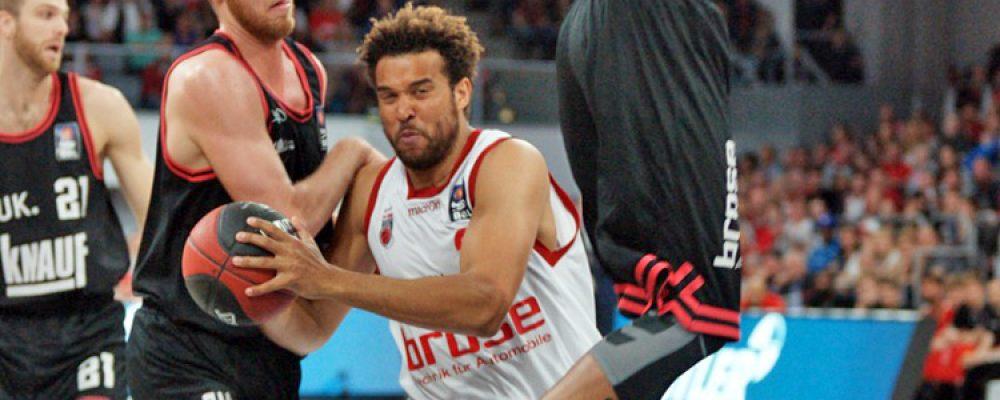 Sweep! Bamberg stürmt mit drittem Kantersieg ins Halbfinale