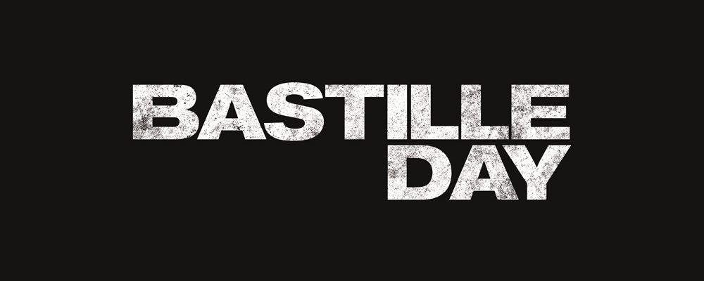Kinotipp der Woche: Bastille Day