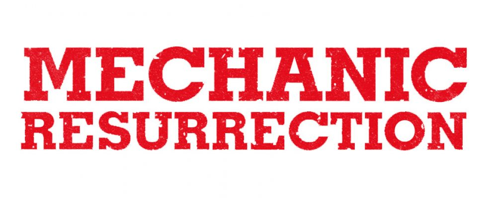 Kinotipp der Woche: Mechanic: Resurrection