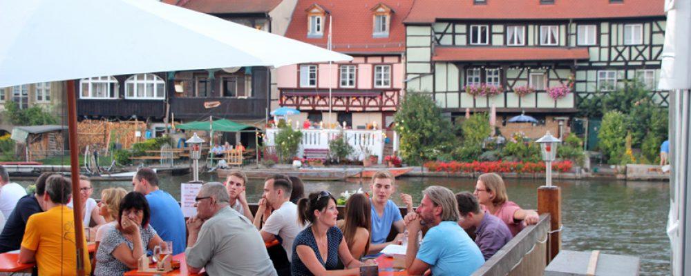 Abgesagt: Bamberger Sandkerwa fällt in diesem Jahr aus