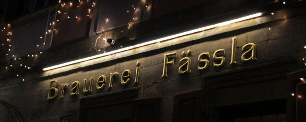 Bockbiersaisonstart in Bamberg – Vorfreude auf die fünfte Jahreszeit