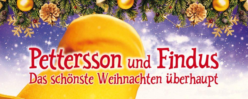 Kinotipp der Woche: Pettersson und Findus – Das schönste Weihnachten überhaupt