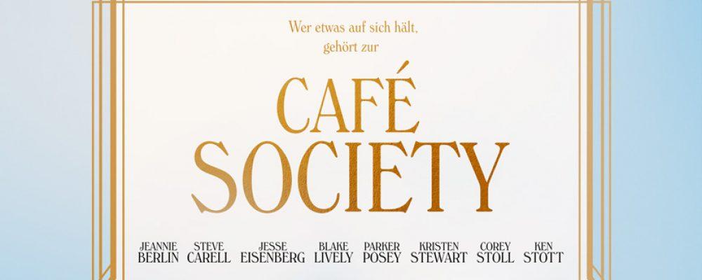 Kinotipp der Woche: Café Society