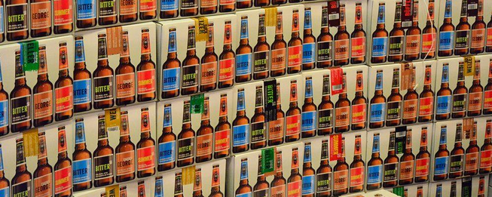 Biermesse ProBier begeistert