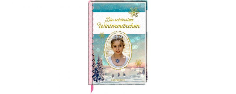 Buchtipp der Woche: Edizione: Die schönsten Wintermärchen (Aschenbrödel)