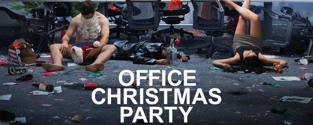 Kinotipp der Woche: Office Christmas Party