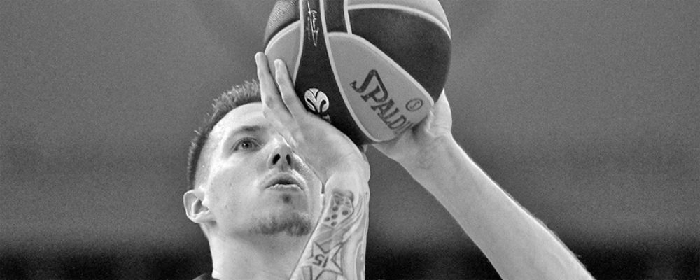 Abschied bestätigt: Daniel Theis verlässt Brose Bamberg