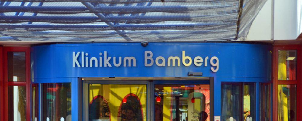 Hohe Auszeichnung für das Klinikum Bamberg