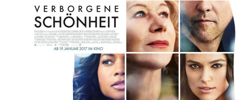 Kinotipp der Woche: Verborgene Schönheit