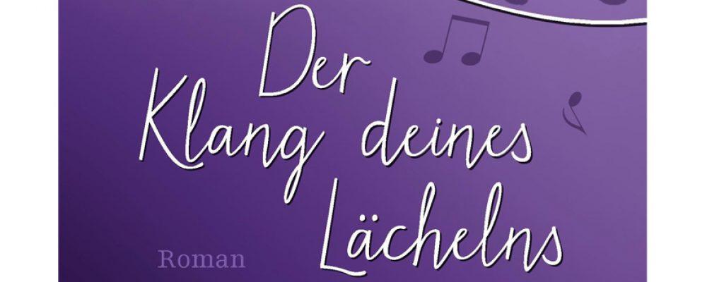 Buchtipp der Woche: Dani Atkins: Der Klang deines Lächelns