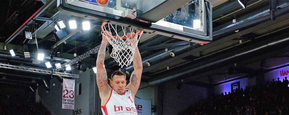 Jetzt offiziell: Daniel Theis wechselt in die NBA