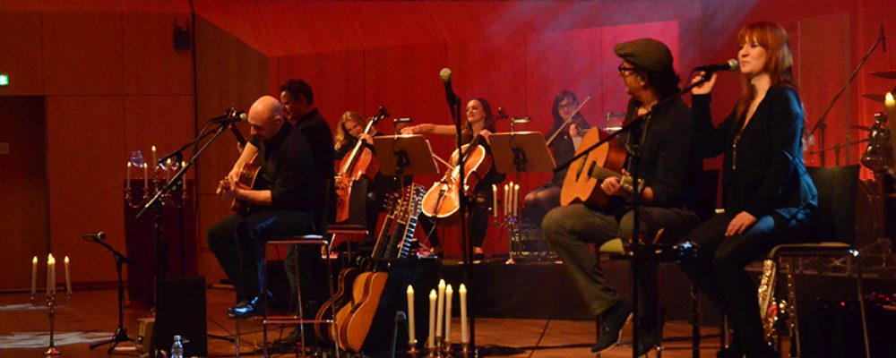 Echoes – An Acoustic Tribute To Pink Floyd