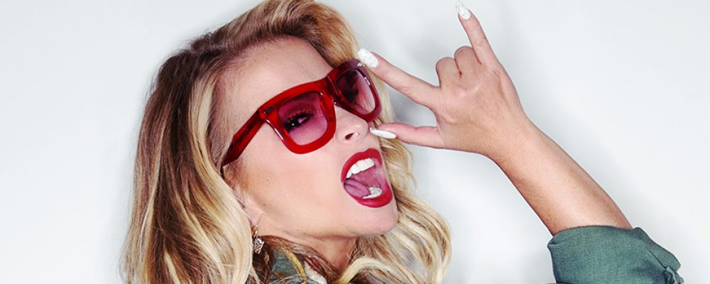 Anastacia  The Ultimate Collection Tour 2017