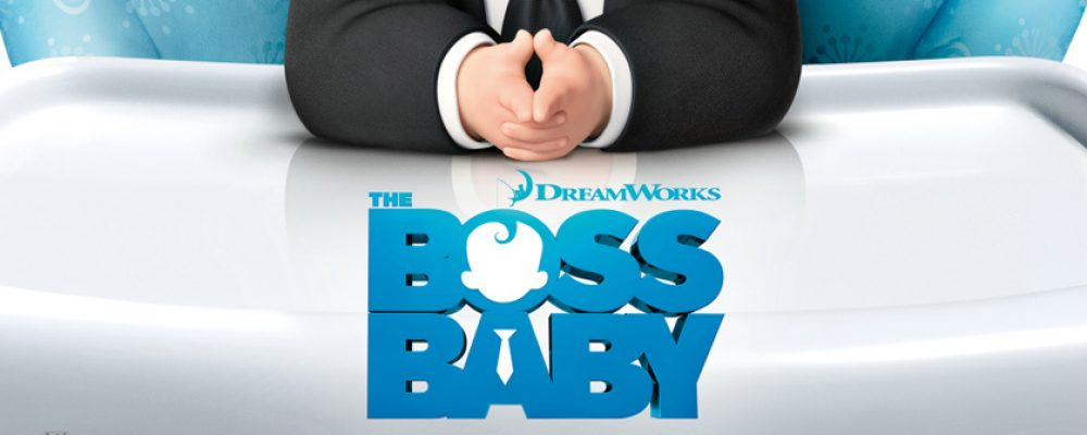 Kinotipp der Woche: The Boss Baby