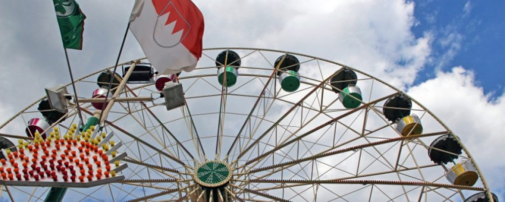 Paukenschlag in Bamberg: Stadt sagt Frühjahrsplärrer wieder ab