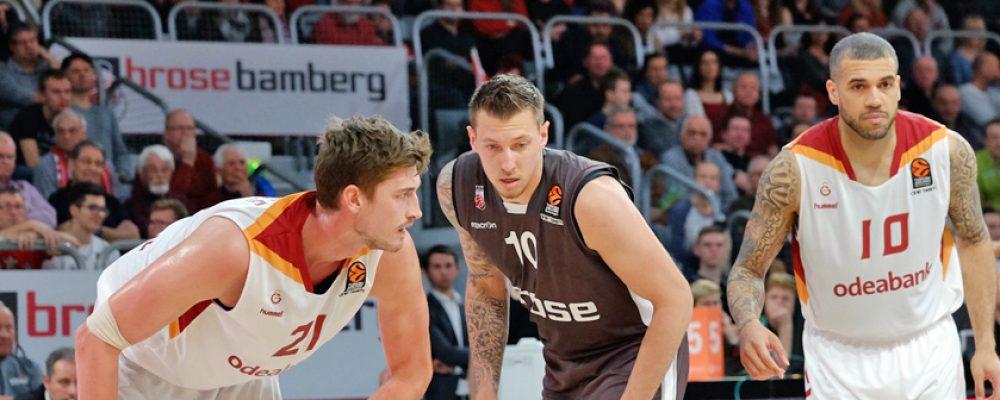Bamberg kassiert Abschluss-Niederlage in der Euroleague