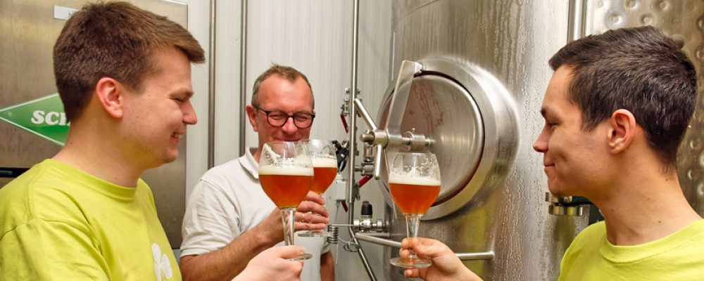 Fürther Bier in Bamberg wiederbelebt
