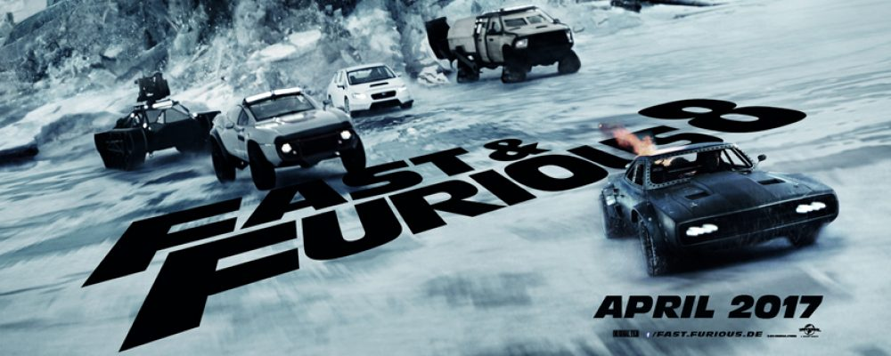 Kinotipp der Woche: Fast & Furious 8