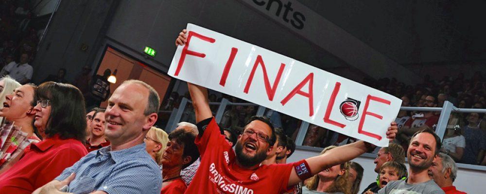Finale! Bamberg sweept die Bayern erneut
