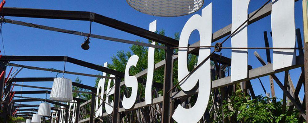 Raum für Design und Kultur