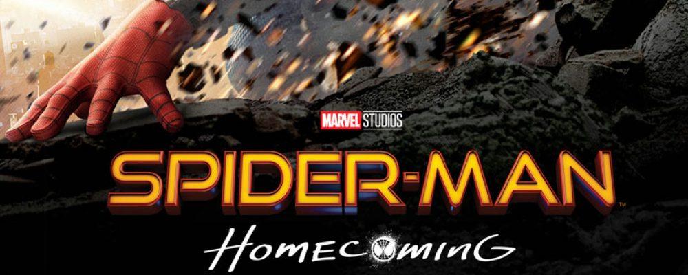 Kinotipp der Woche: Spider-Man: Homecoming (3D)