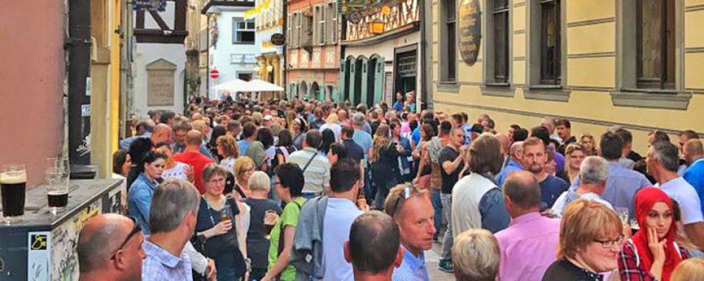 Wilde Sandkerwa: Wie geht es in Bamberg weiter?