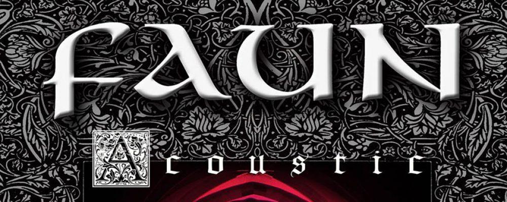 FAUN Acoustic – Medieval Ballads 2017