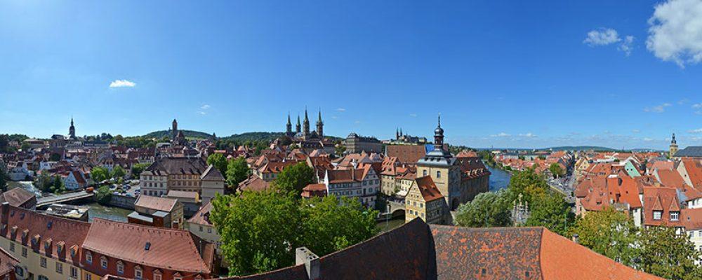 Historisches Bamberg im Internet erlebbar