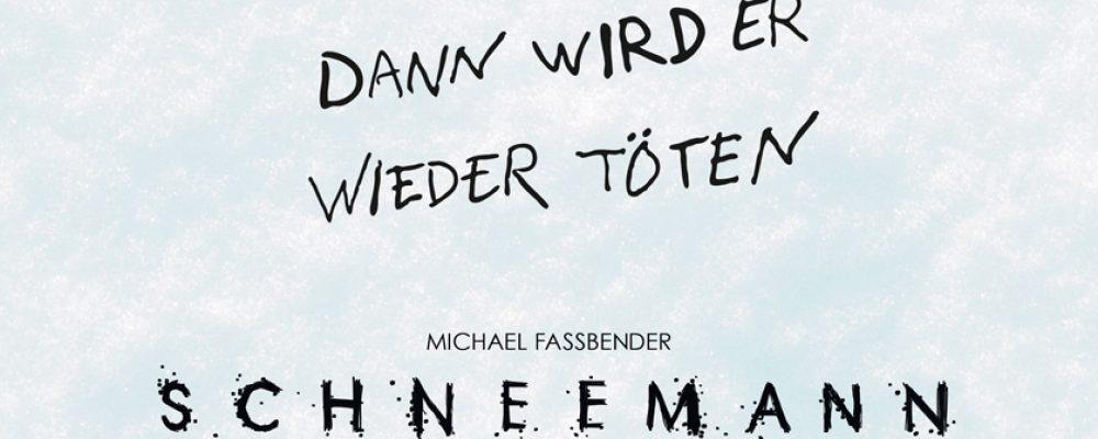 Kinotipp der Woche: Schneemann