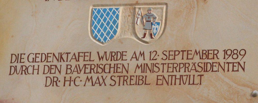 100 Jahre Bamberger Verfassung