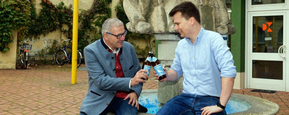 Ein neues Bier für Bamberg