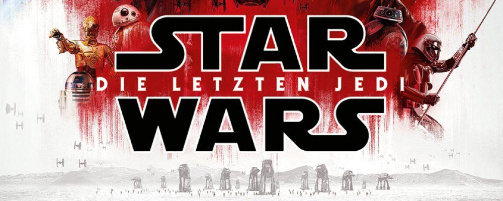 Kinotipp der Woche: Star Wars: Die letzten Jedi