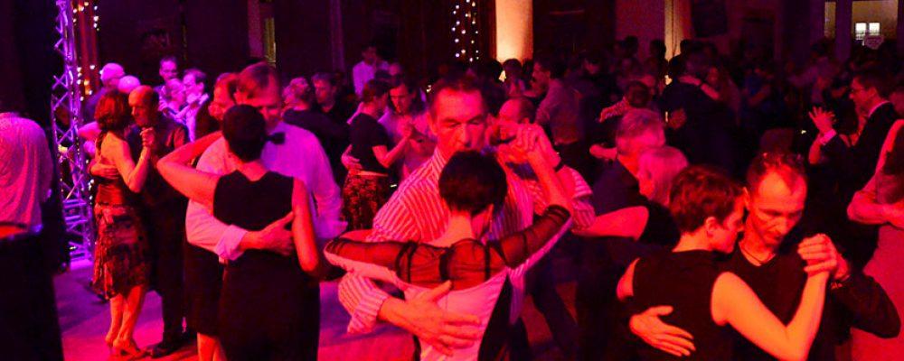 20 Jahre Tango y mas in Bamberg.