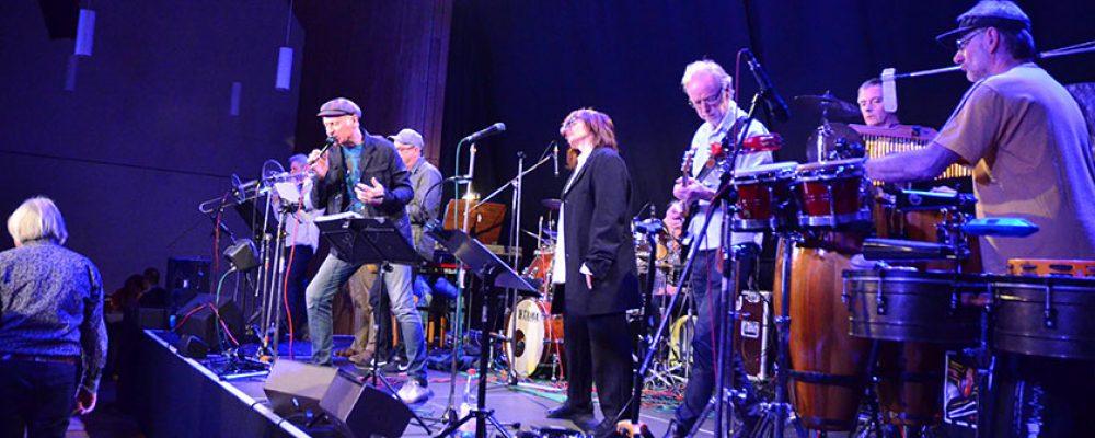 """Bamberger Kultband """"Schweinsohr Selection"""" feiert 40-jähriges Bühnenjubiläum."""