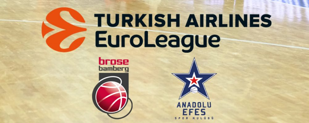 Wiedergutmachung gegen Efes Istanbul