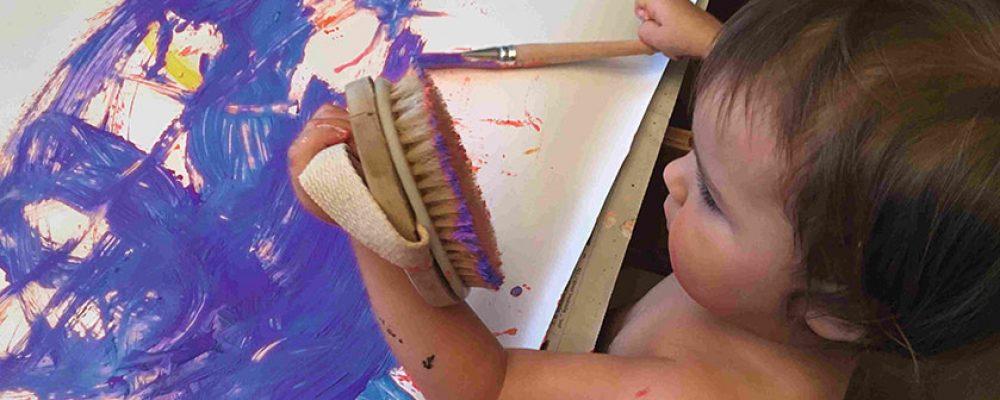 Kunstkracher – kreative Entfaltungsräume für Menschen
