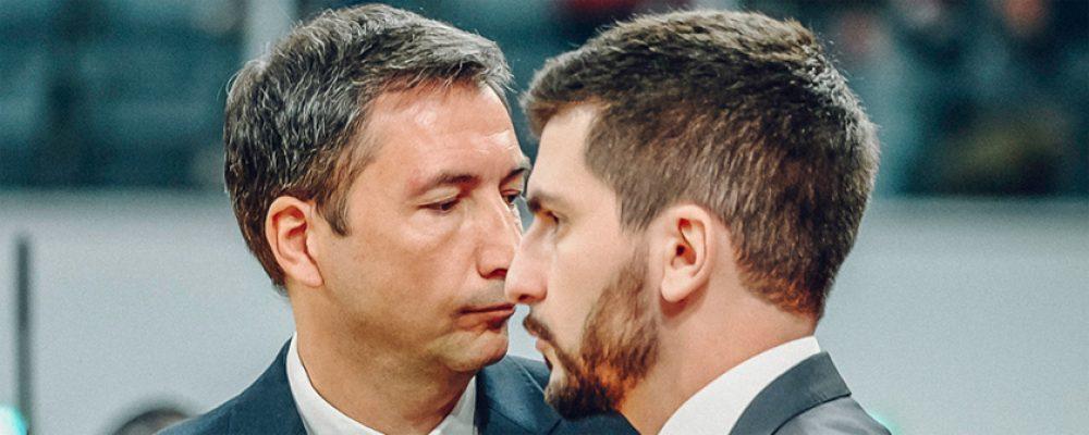 Playoffs ade: Brose chancenlos in Vitoria