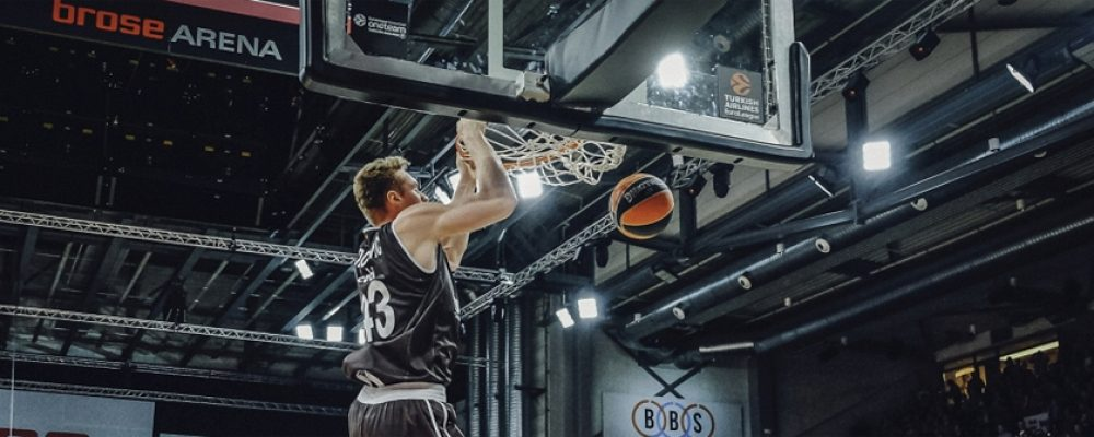 Krimi zum Heimspiel-Abschluss: Bamberg unterliegt Mailand