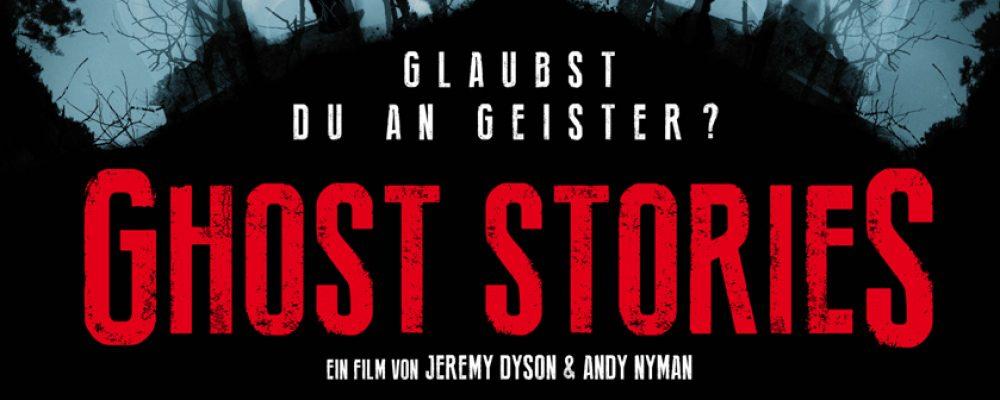 Kinotipp der Woche: Ghost Stories