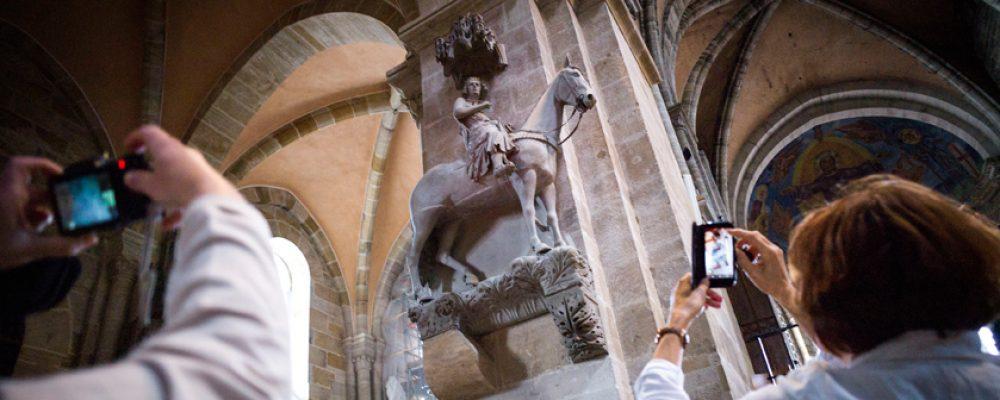 BBK-Jahresausstellung zum 25. Jubiläum des Weltkulturerbetitels für Bamberg