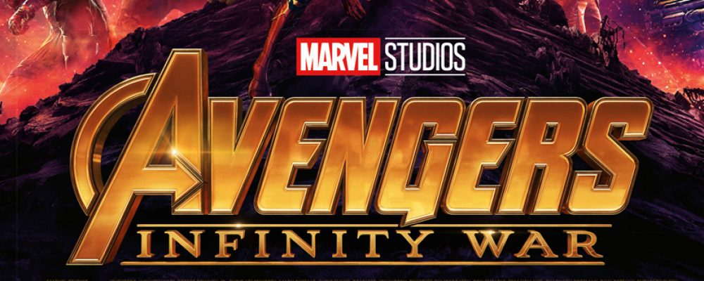 Kinotipp der Woche: Avengers: Infinity War
